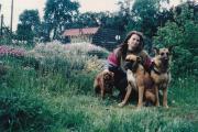 Nela, Brix a Baby, před 20 lety