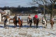 Všehochuť rančová 2